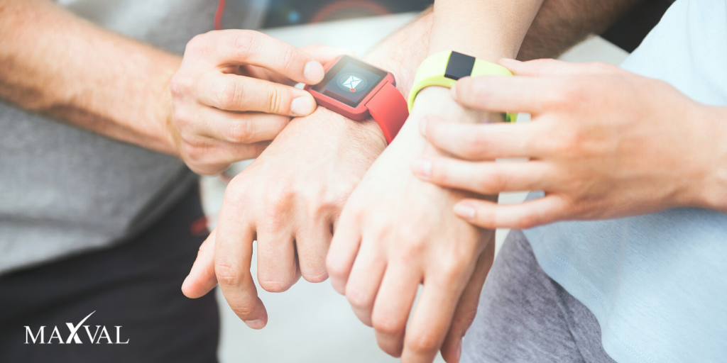 Fitness Wars: A Competitive Landscape on Wrist-Worn Activity Trackers
