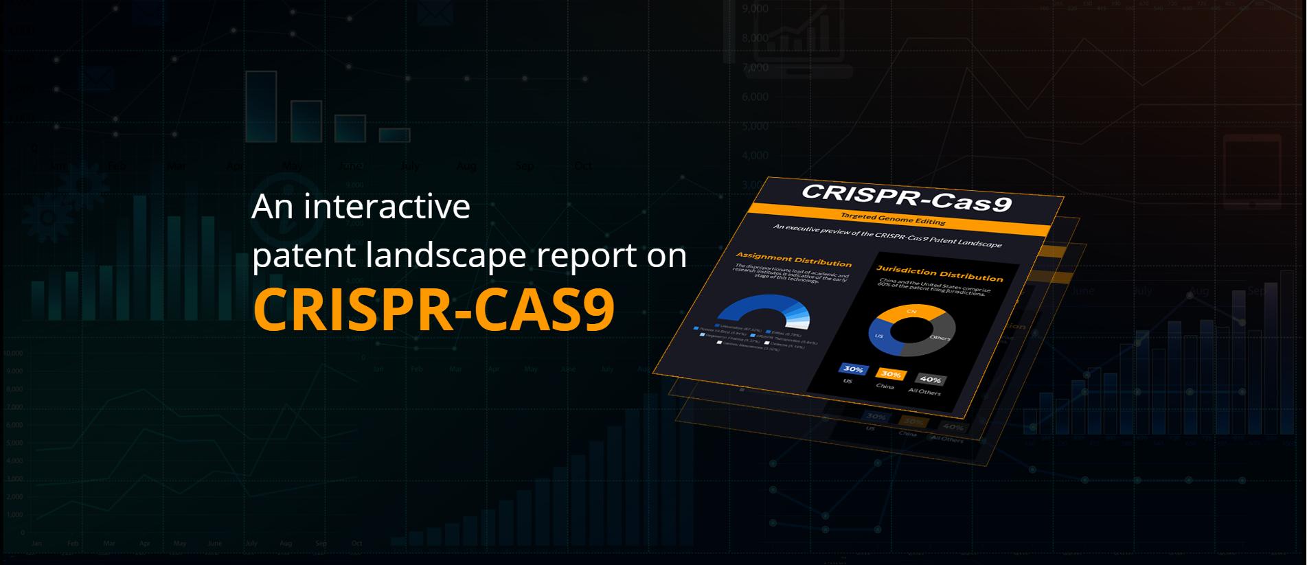 MaxVal Publishes Advanced CRISPR-Cas9 Report
