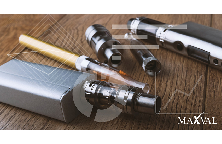 MaxVal Publishes Advanced Landscape Report on E-Cigarettes