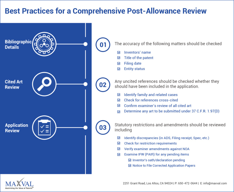 best-practices-for-a-comprehensive-post-allowance-review