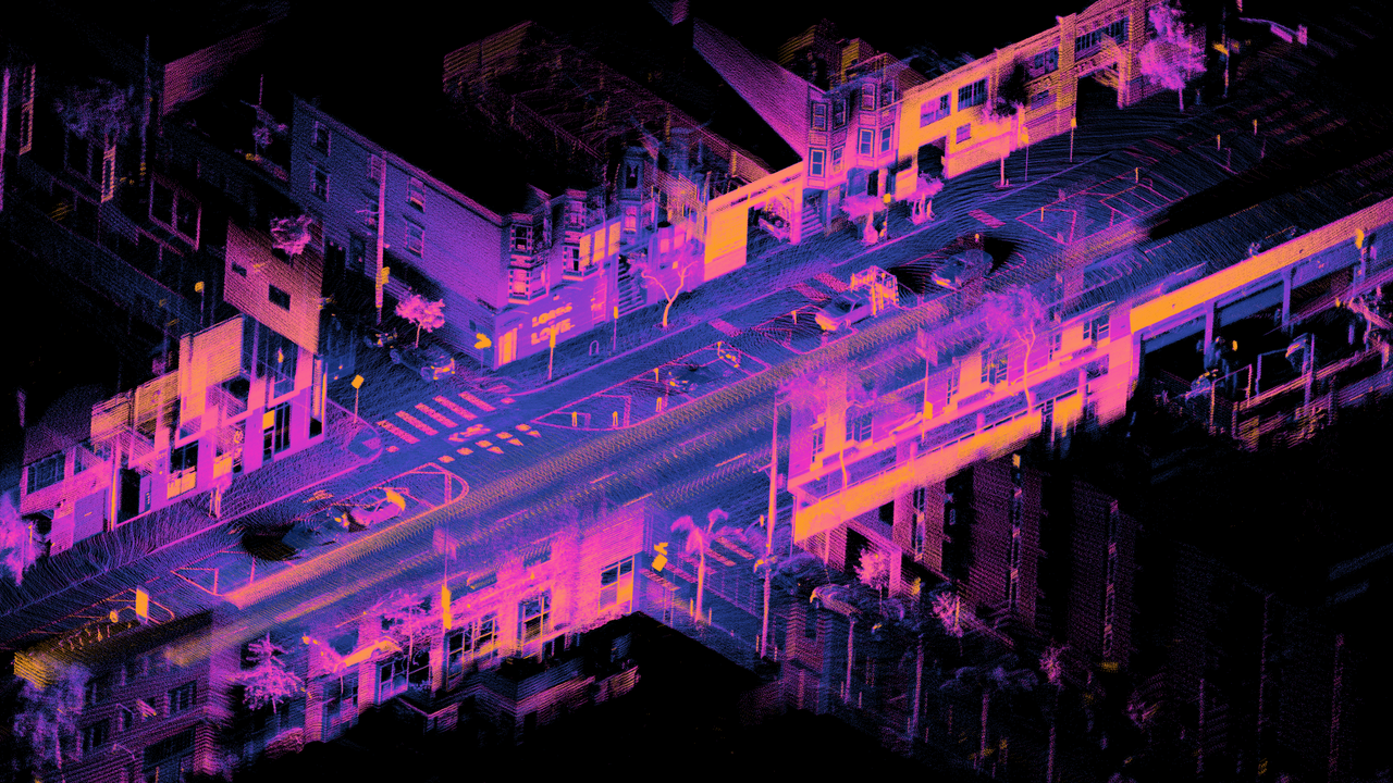 Will LiDAR Scanners in Mobile Devices Be a Game Changer for Apple?