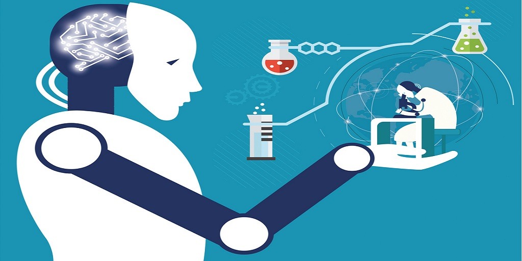 Latest Happenings Around AI in Drug Discovery