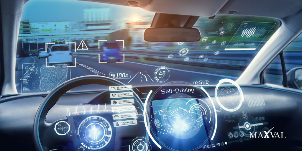 Latest Happenings Around Autonomous Cars