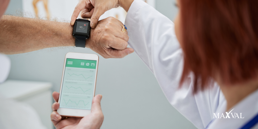 Latest Happenings Around Mobile Health Applications