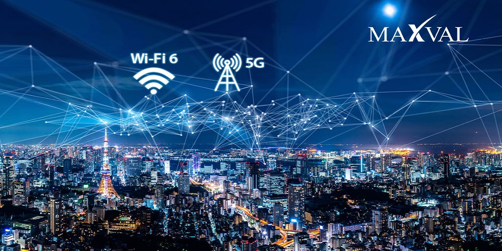 Wi-Fi 6 to Bring Continued Growth | October 2019 Newsletter